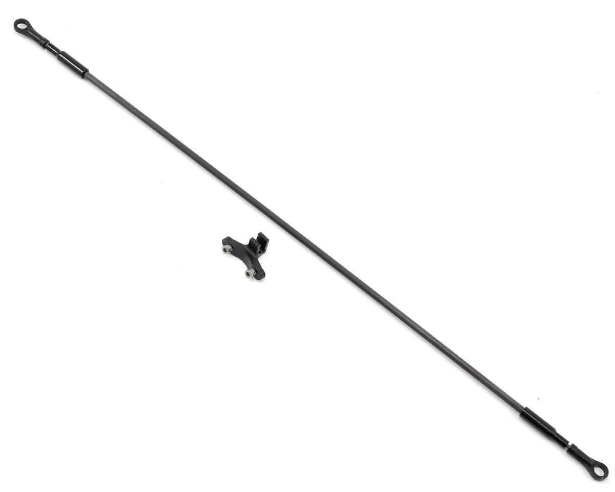 OXY Heli Oxy 3 Tareq Edition 285mm Ultra Tail Push Rod