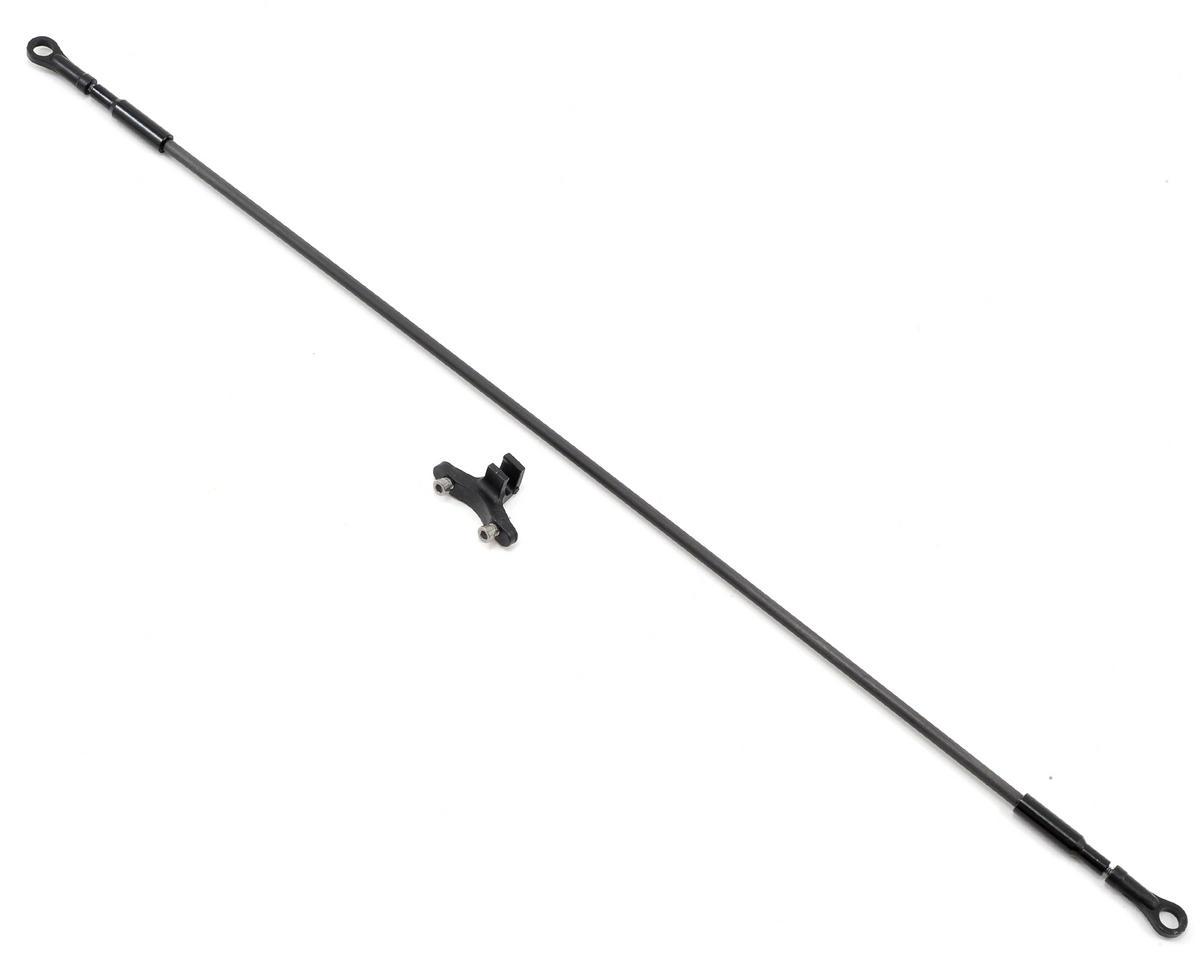 OXY Heli Oxy 3 Tareq Edition 285mm Ultra Tail Push Rod