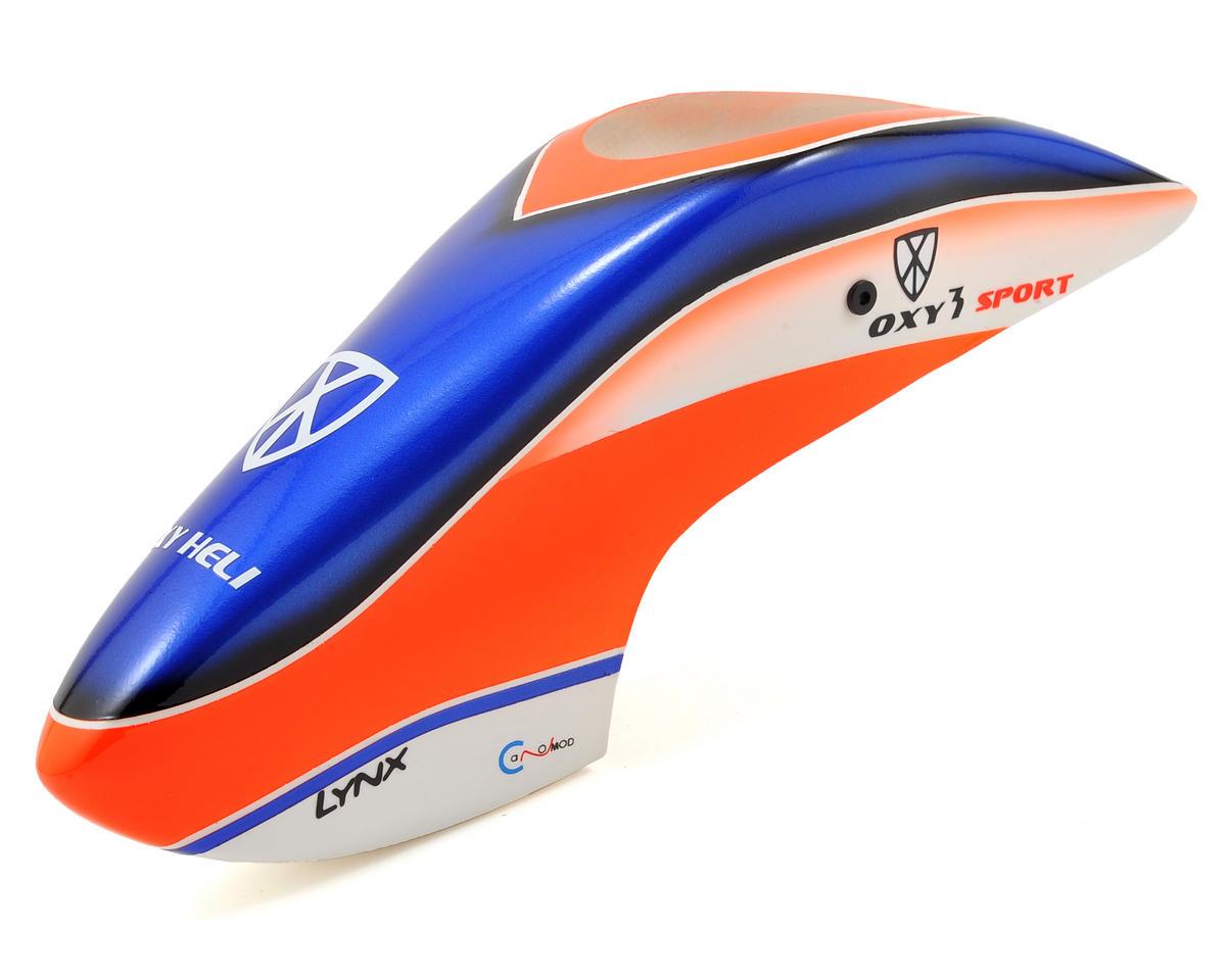 OXY Heli Oxy 3 Sport Canopy