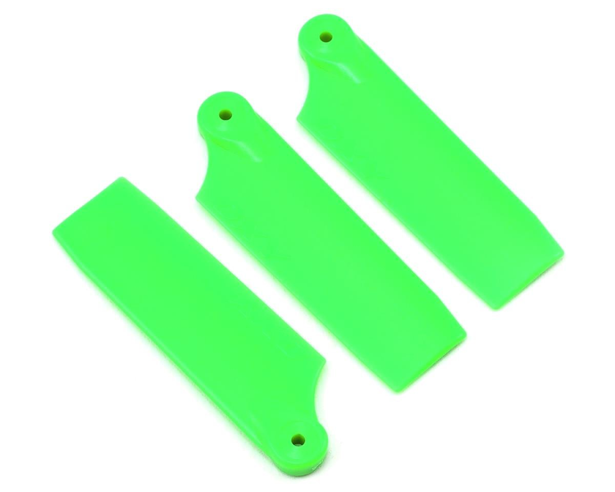 OXY Heli Oxy Heli Tail Blade 50mm (3) (Green)