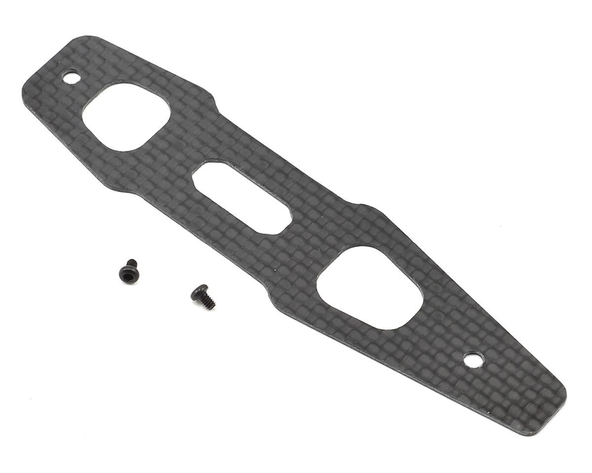 OXY Heli Carbon Fiber Bottom Plate