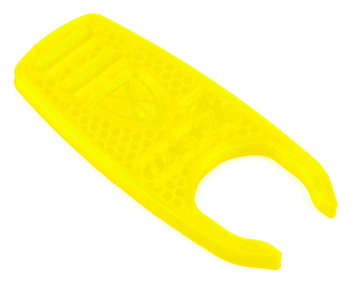 OXY Heli Oxy 3 Speed Blade Holder (Yellow)