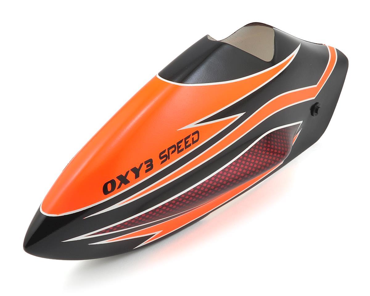 OXY Heli Oxy 3 Speed Canopy (Orange)