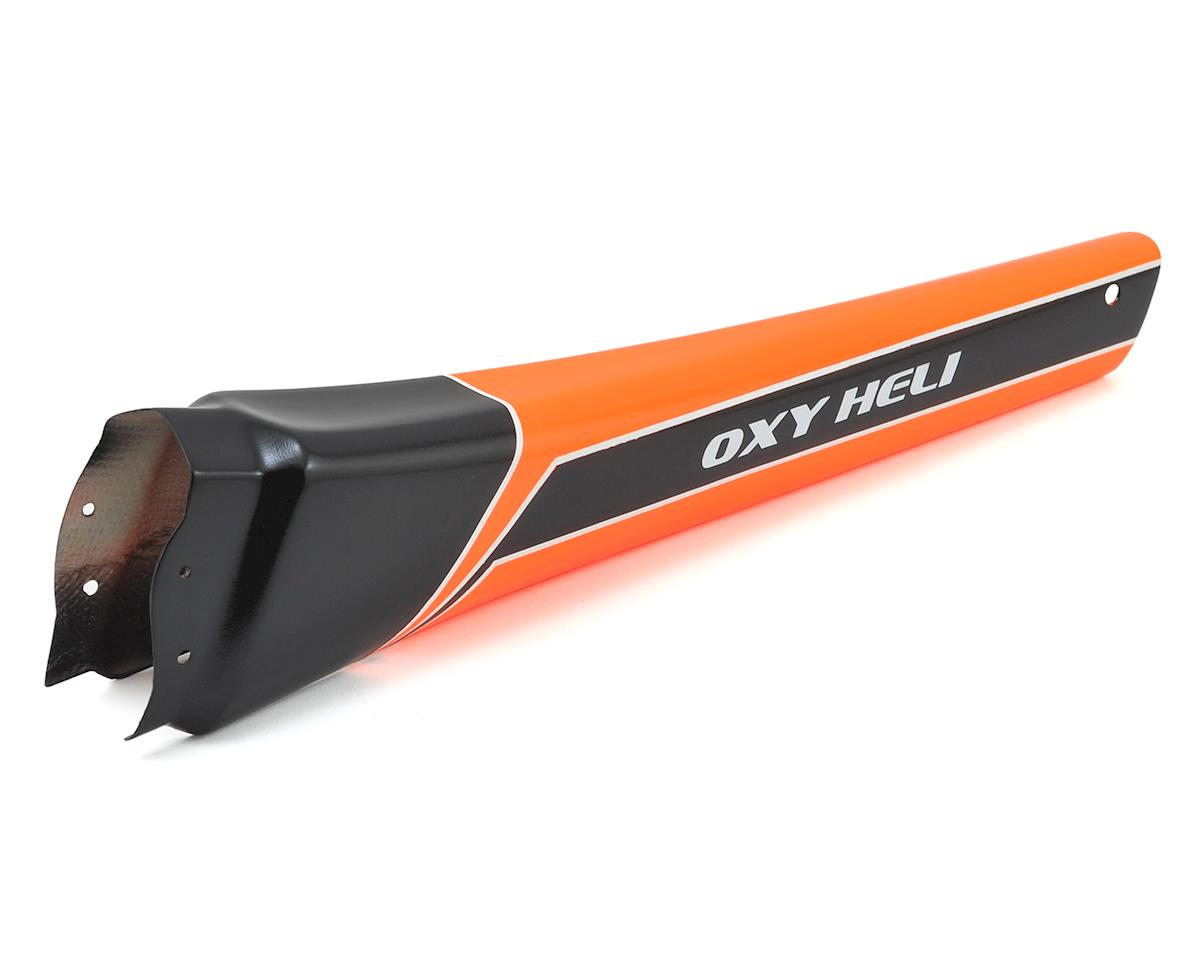 OXY Heli Oxy 3 Speed Boom (Orange)