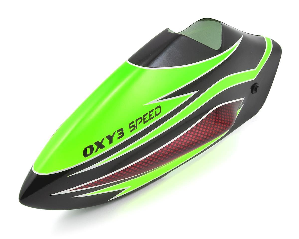 OXY Heli Oxy Heli Oxy 3 Speed Canopy (Green)