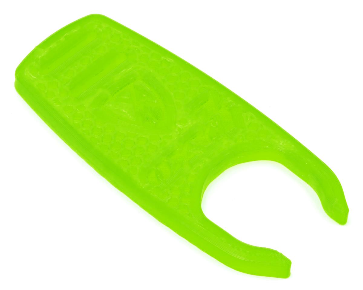 OXY Heli Oxy 3 Speed Blade Holder (Green)