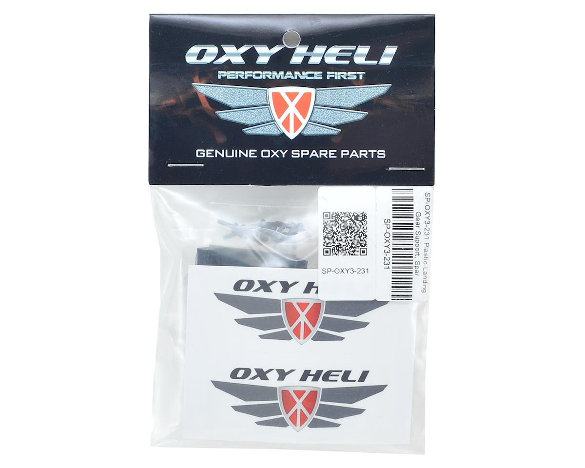 OXY Heli Oxy 3 Speed Landing Gear Support