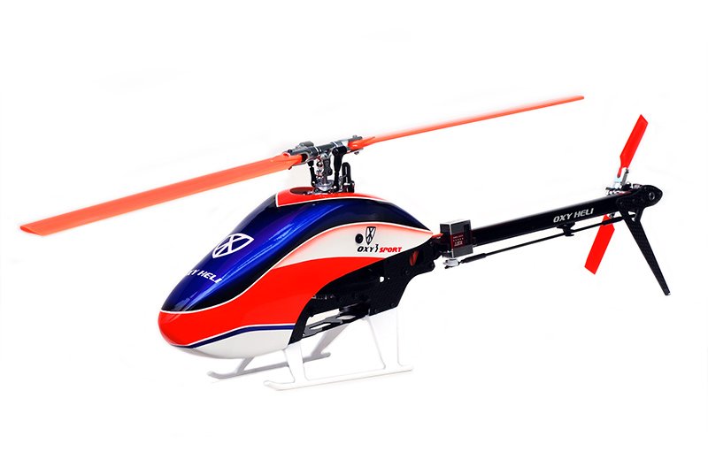 OXY Heli Oxy 3 Sport Edition Helicopter