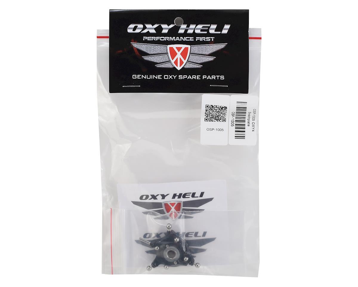 OXY Heli Swashplate (Oxy 4)