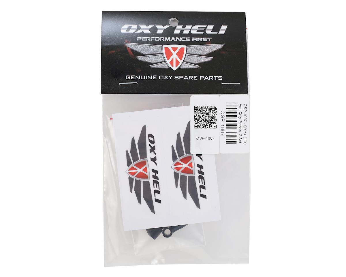 OXY Heli DFC Arm (4) (Oxy 4)