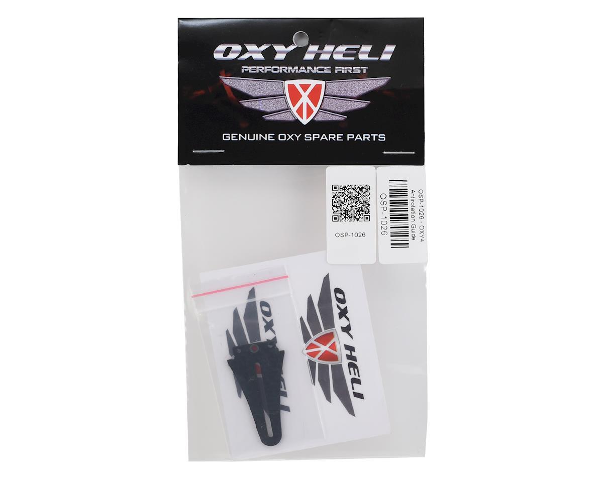 OXY Heli Anti Rotation Guide (Oxy 4)