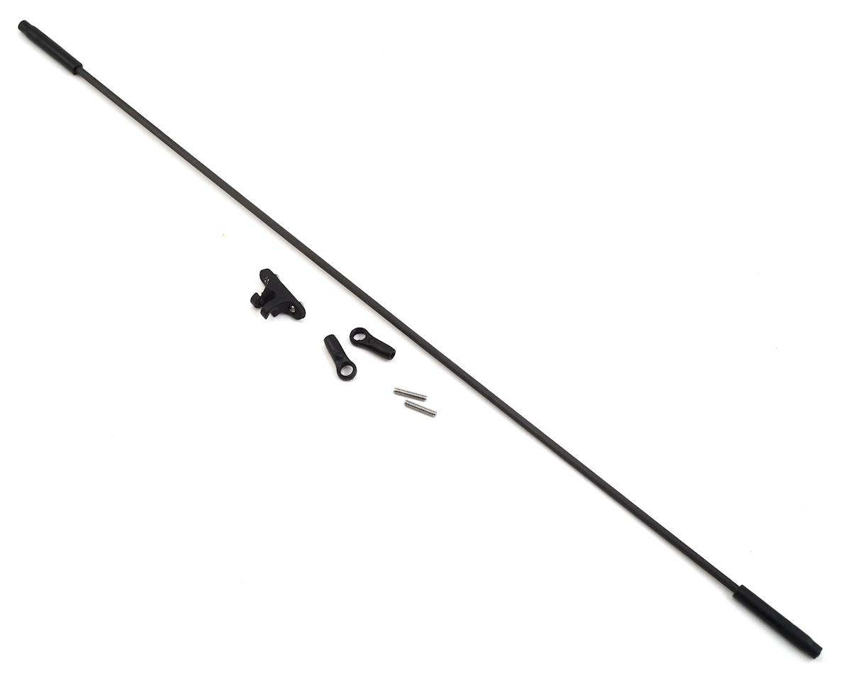 OXY Heli Stretch Tail Push Rod (Oxy 4)