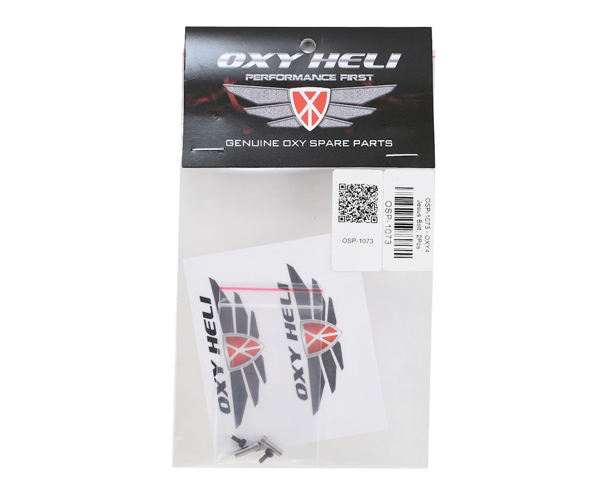 OXY Heli Jesus Bolt (2) (Oxy 4)