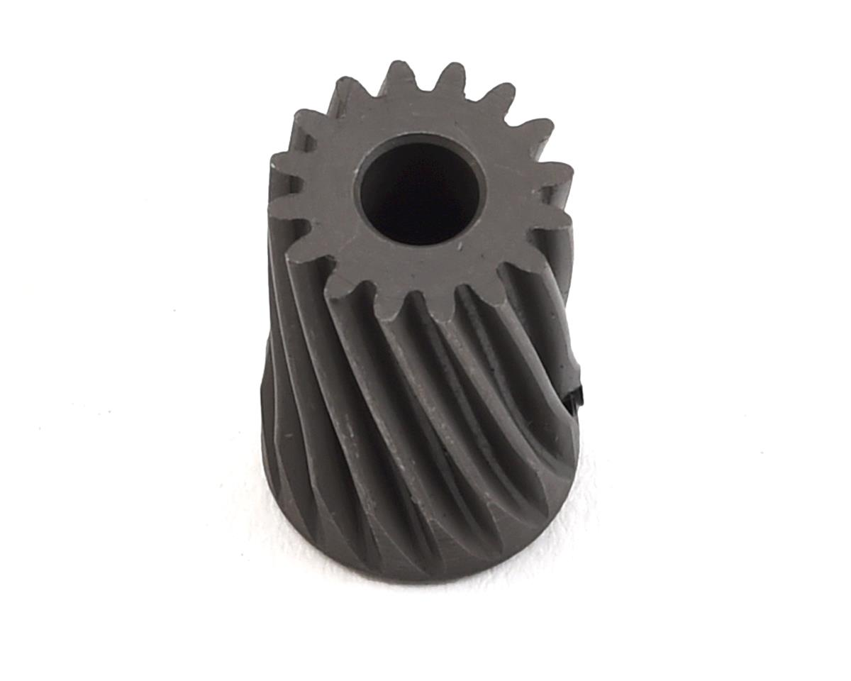 Helical Pinion 16T 3.5mm Motor Shaft (Oxy 4) by OXY Heli