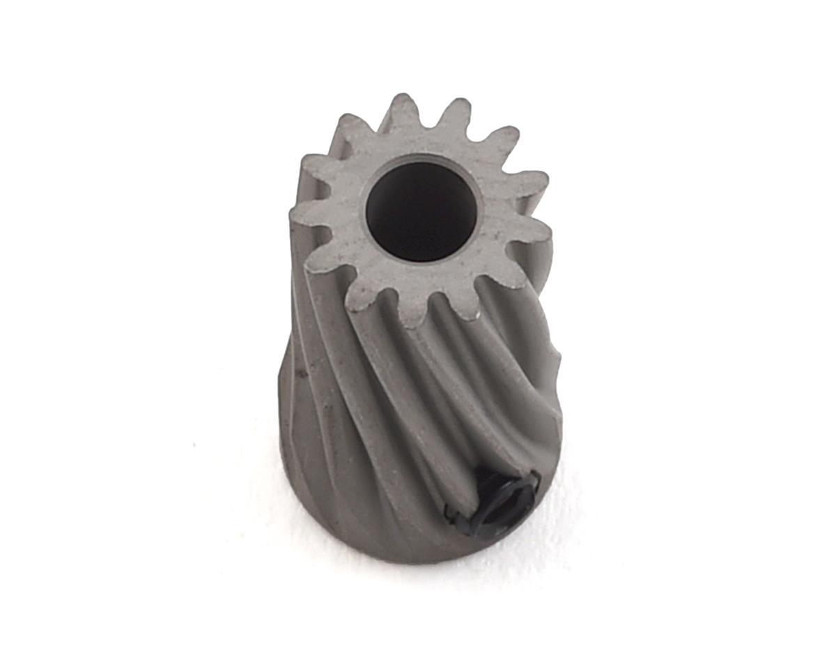 OXY Heli Helical Pinion 13T 3.17mm Motor Shaft (Oxy 4)