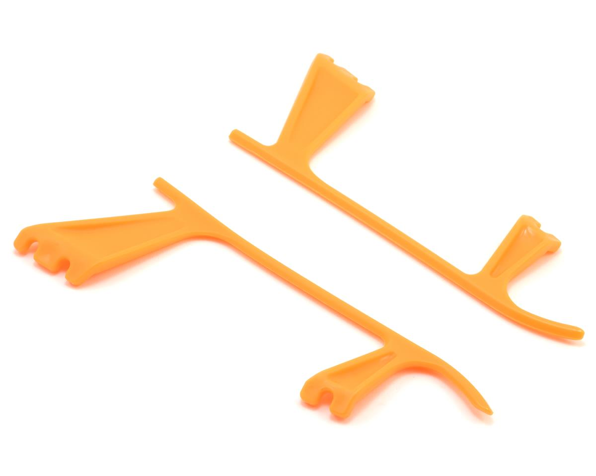 OXY Heli Landing Skid (Orange) (Oxy 4)