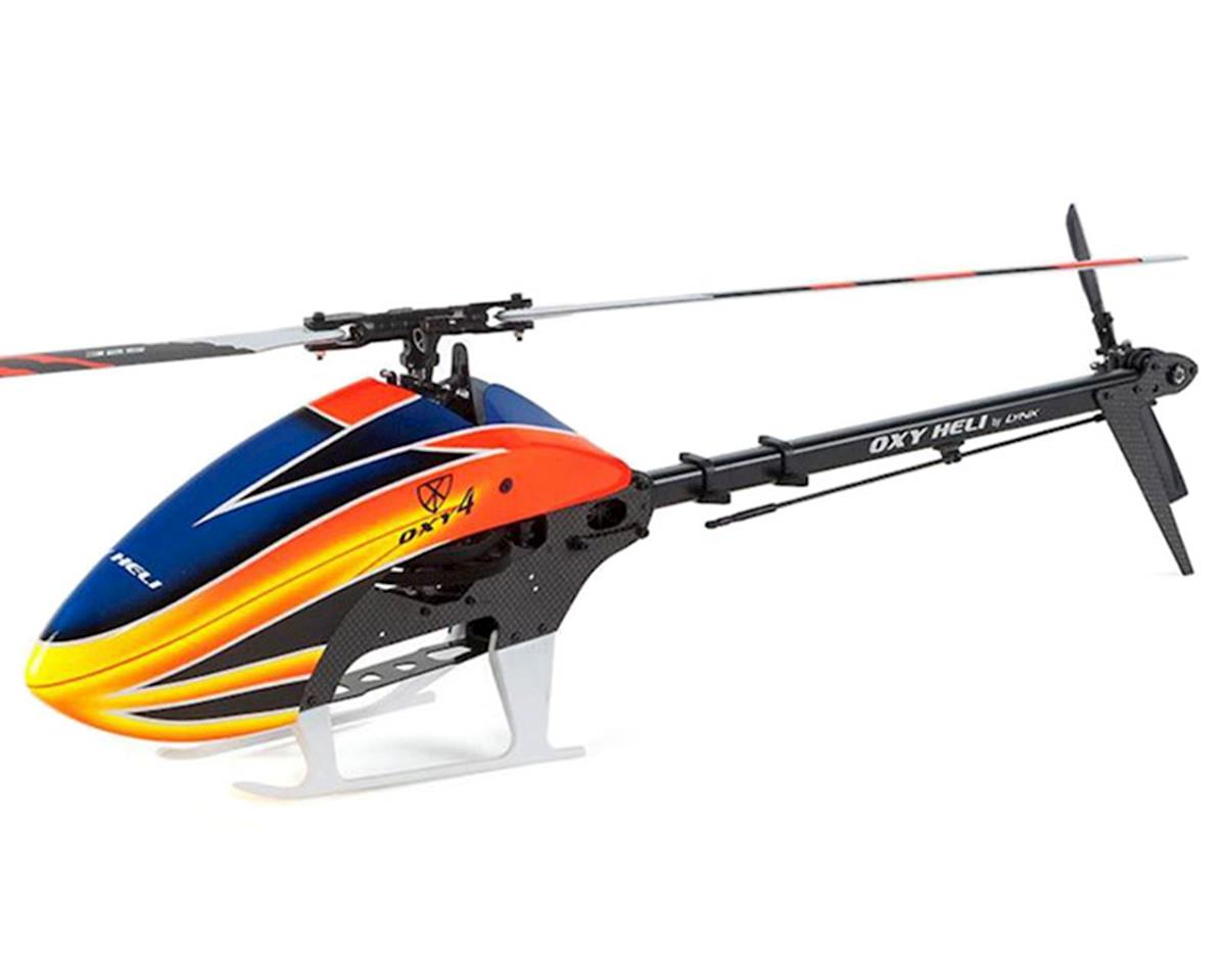 OXY Heli Oxy 4 325 Pro Edition Electric Helicopter Kit