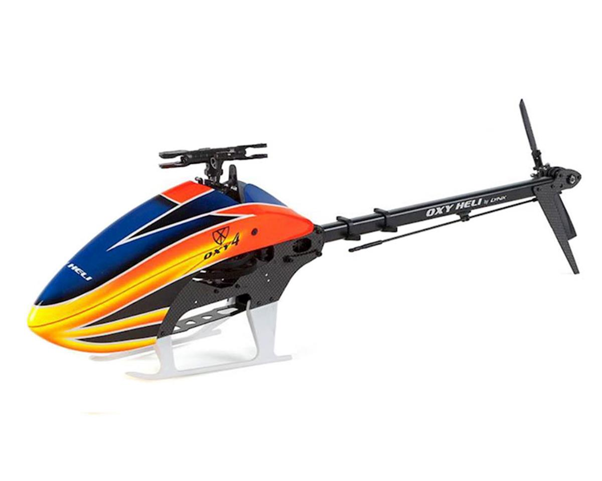 OXY Heli Oxy 4 Sport Edition Electric Helicopter Kit