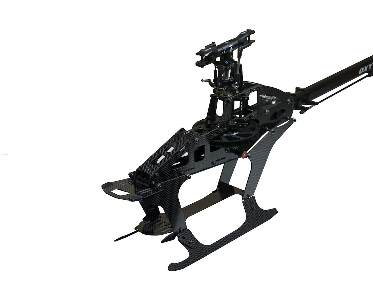 Image 2 for OXY Heli Oxy 5 Electric Helicopter Kit