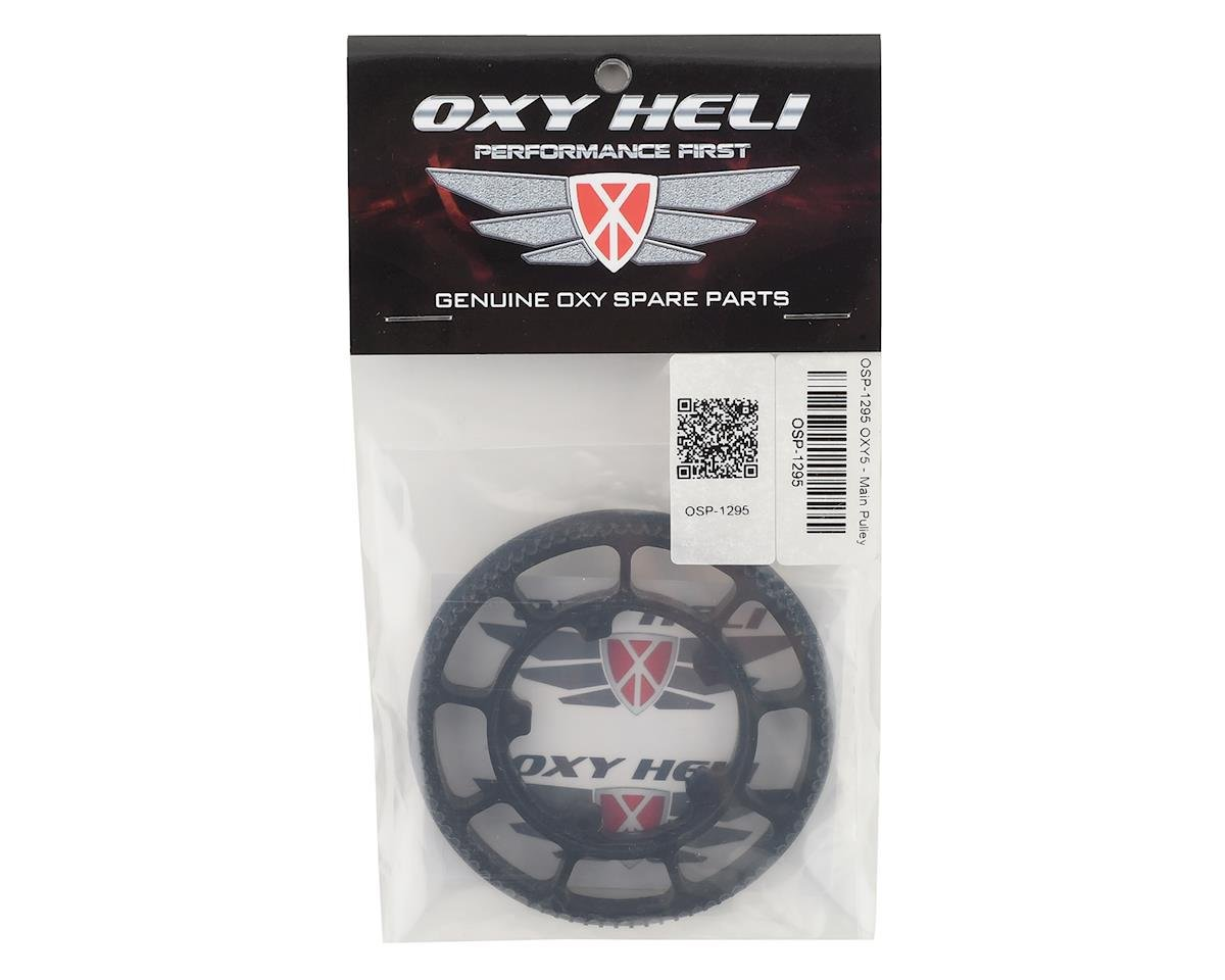 OXY Heli Oxy 5 Main Pulley