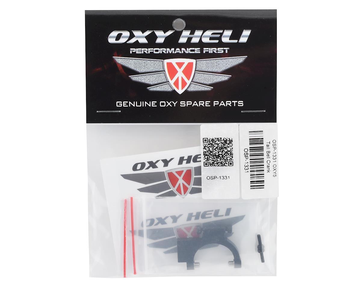 OXY Heli Tail Bell Crank