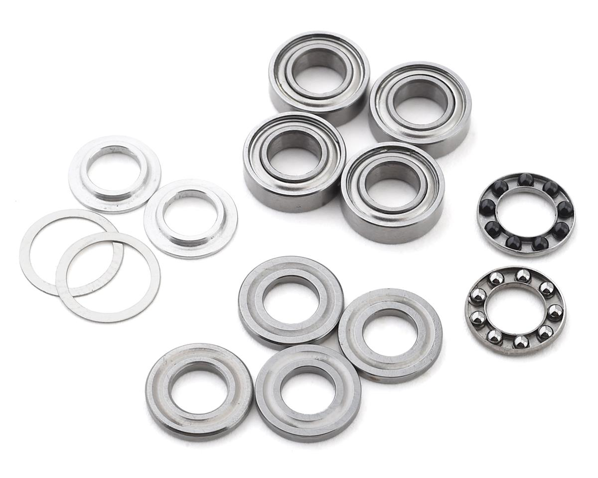 OXY Heli Tail Blade Grip Bearing Set