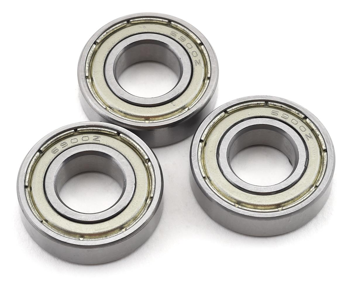 OXY Heli Main Shaft Radial Bearing Set (3) | alsopurchased