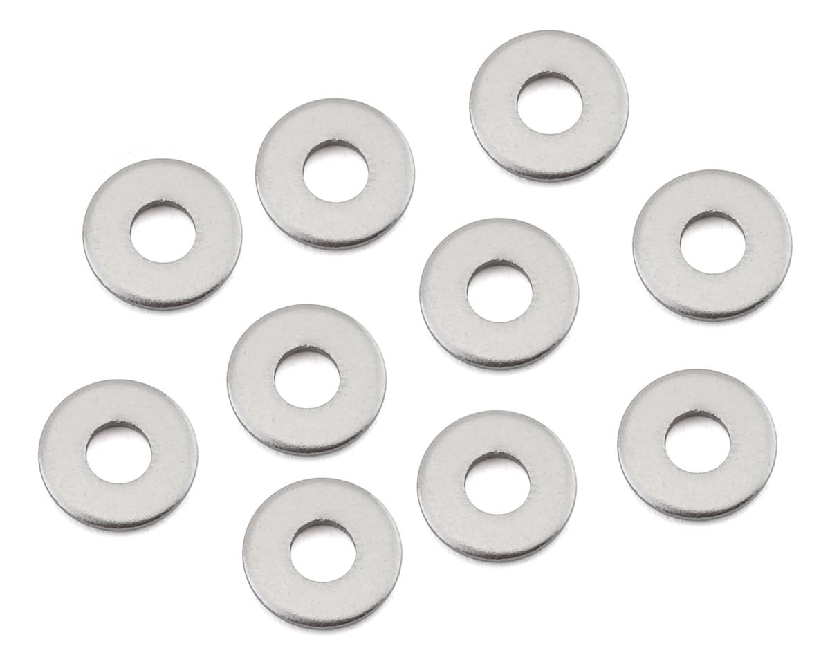 OXY Heli 3x8x1.0mm Washers (10)