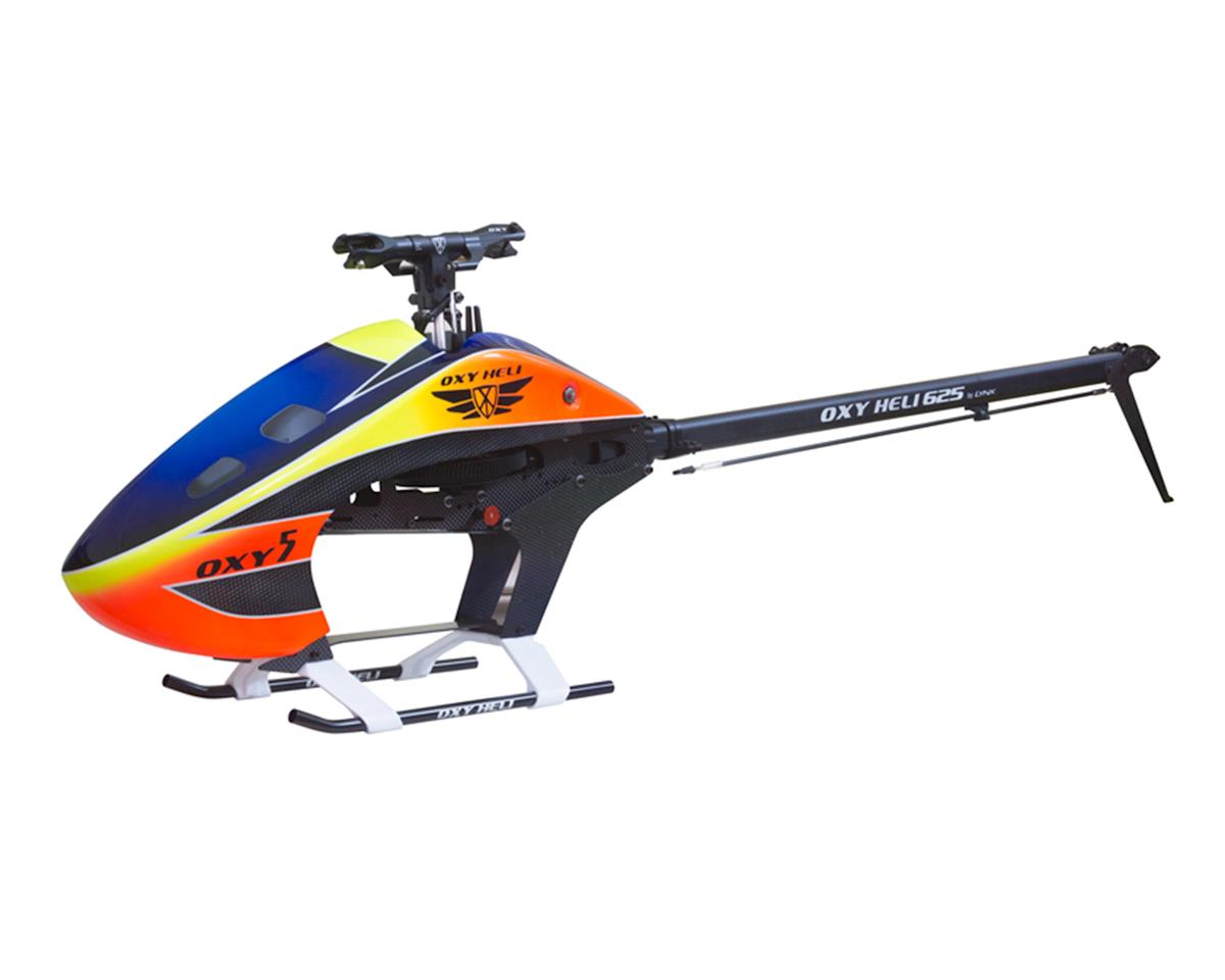 OXY Heli Oxy 5 MEG Electric Helicopter Kit