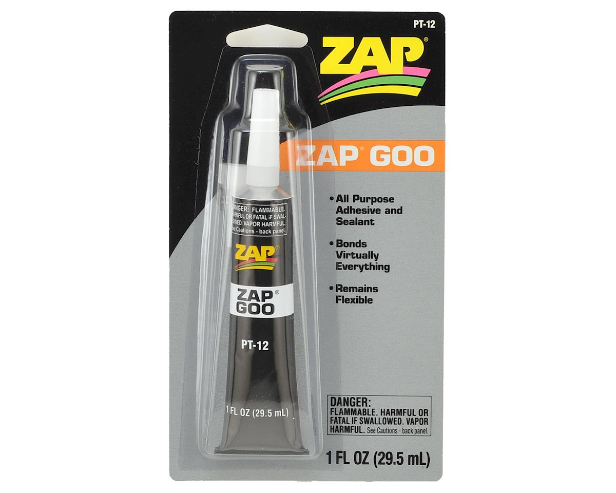 Zap A-Dap-A Goo II Adhesive (1oz) by Pacer Technology