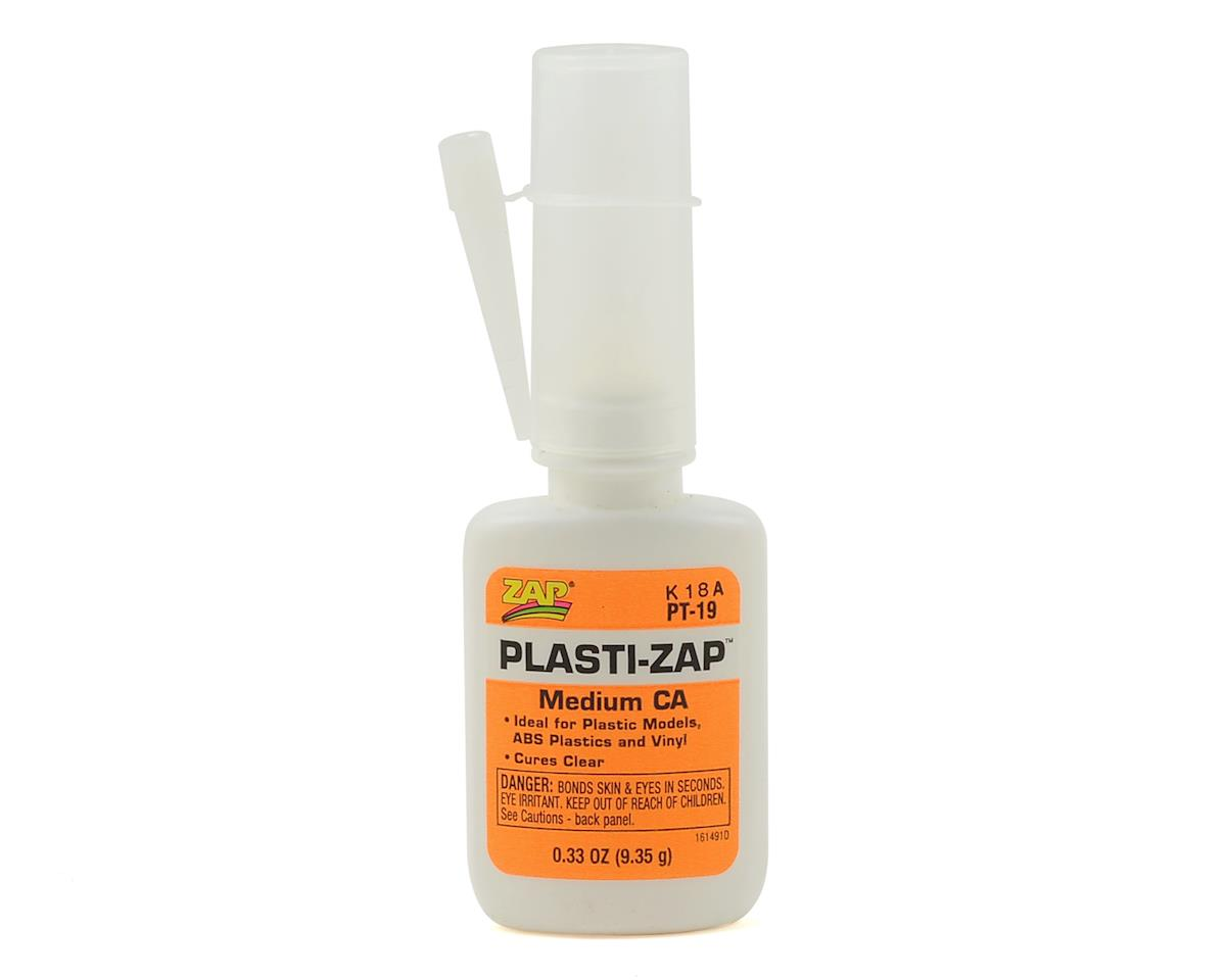Pacer Technology Plasti-Zap CA Glue (0.3oz) | alsopurchased