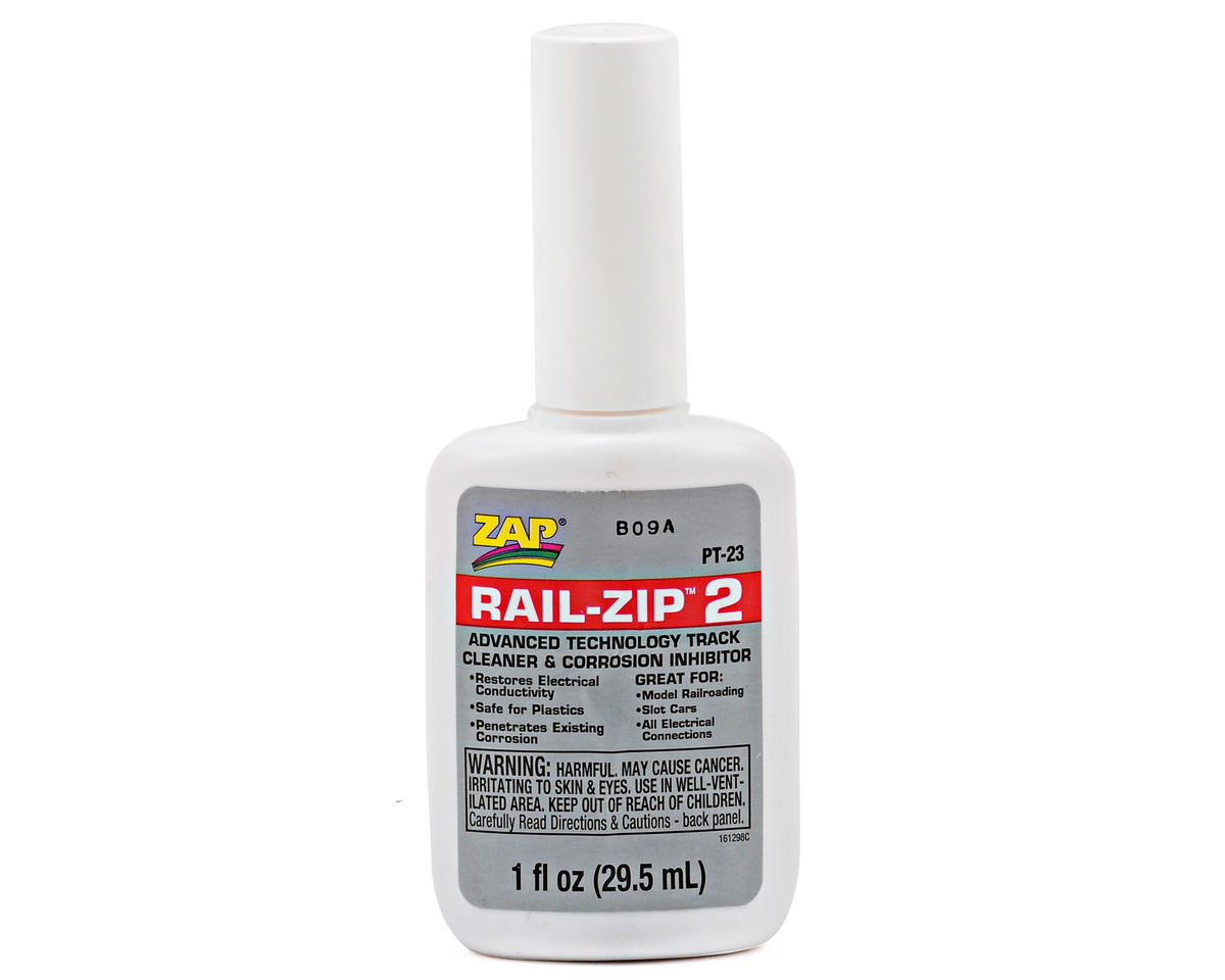 Rail Zip (1oz)