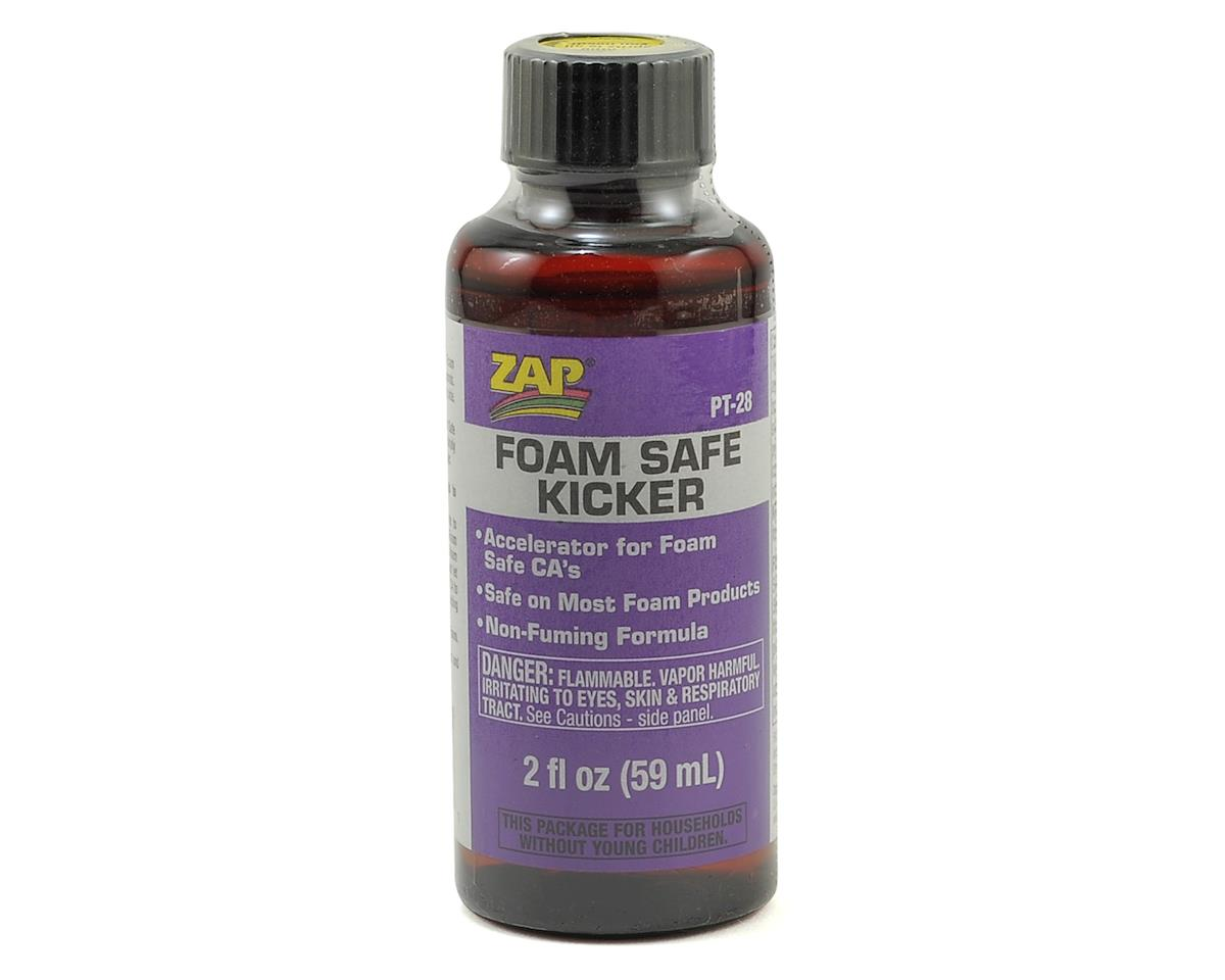 Pacer Technology Zap Foam Safe Kicker w/Pump