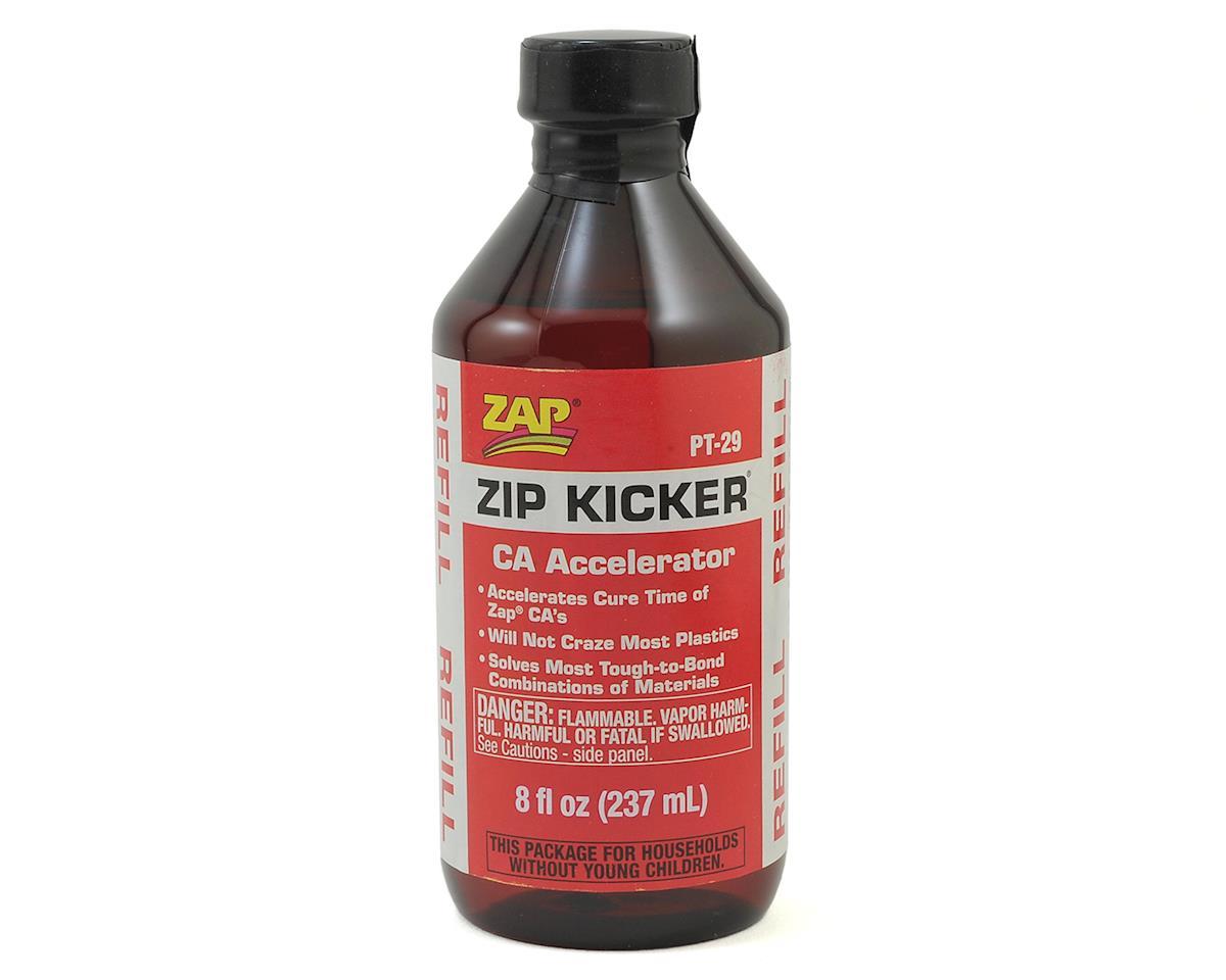 Zip Kicker Pump Refill (8oz) by Pacer Technology
