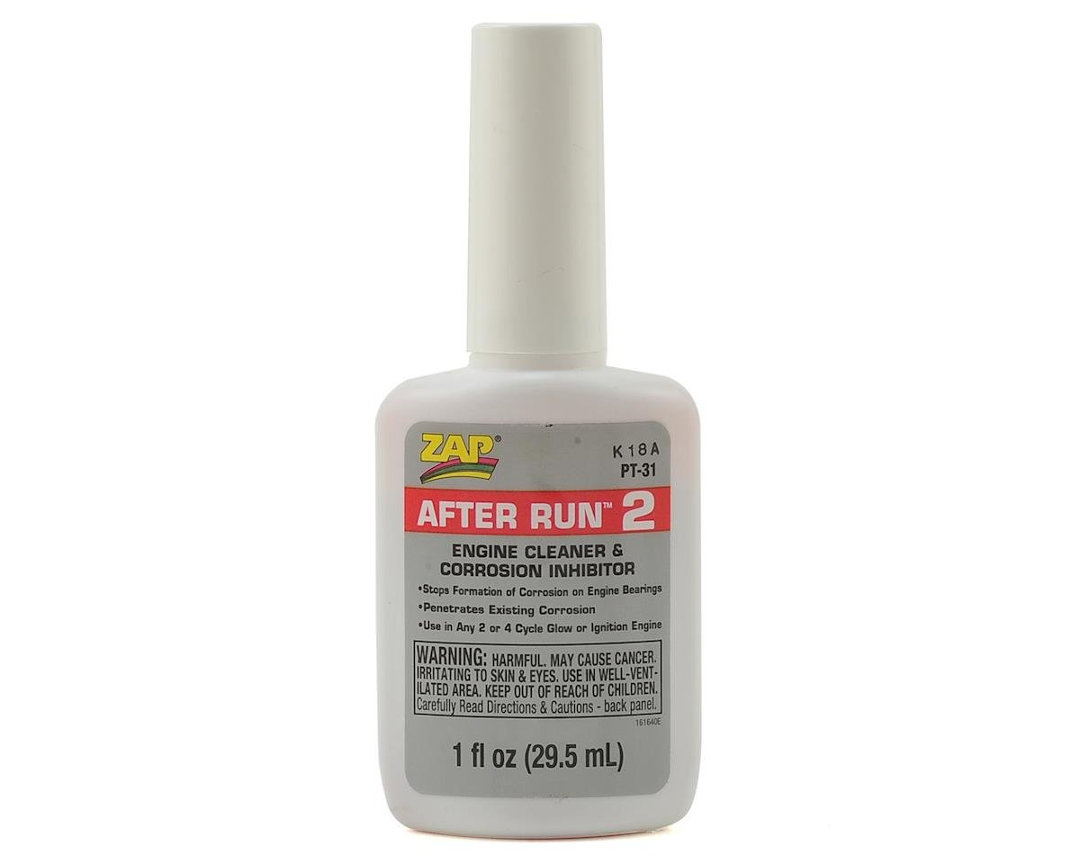 SCRATCH & DENT: Pacer Technology After Run Oil (1oz)