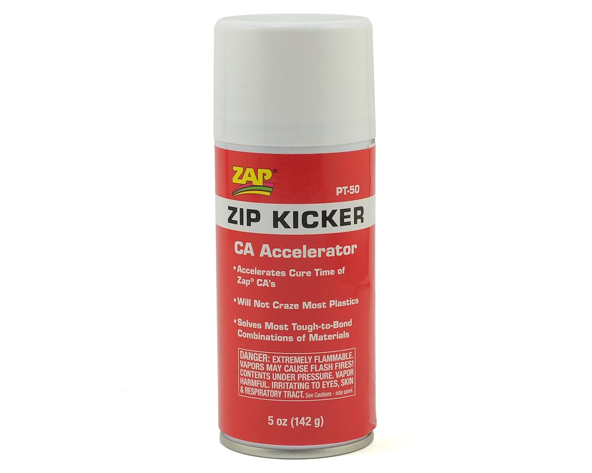 Pacer Technology Zip Kicker Accelerator (Aerosol) (5oz)