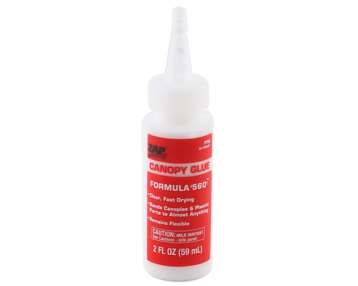 Formula 560 Canopy Glue by Pacer Technology