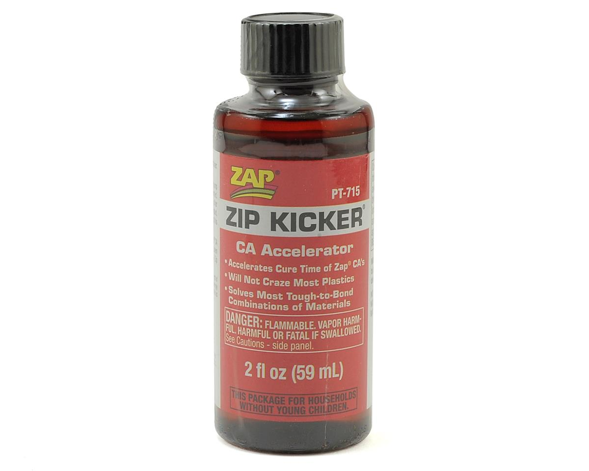Zip Kicker Accelerator w/Pump by Pacer Technology