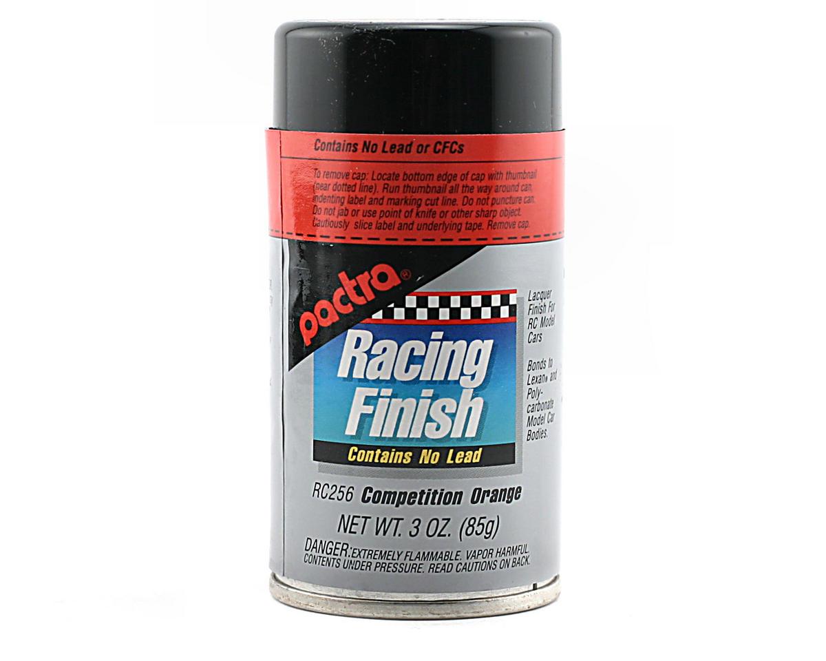 Pactra Comp. Orange Spray Paint (3oz)
