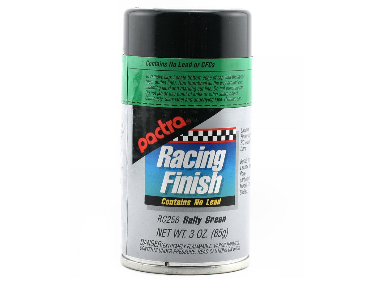 Pactra Rally Green Spray Paint (3oz)