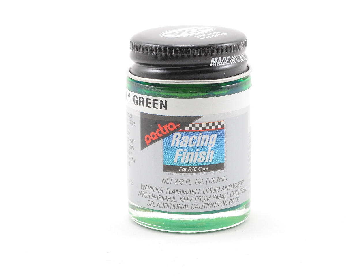 Pactra Rally Green Paint (2/3oz)