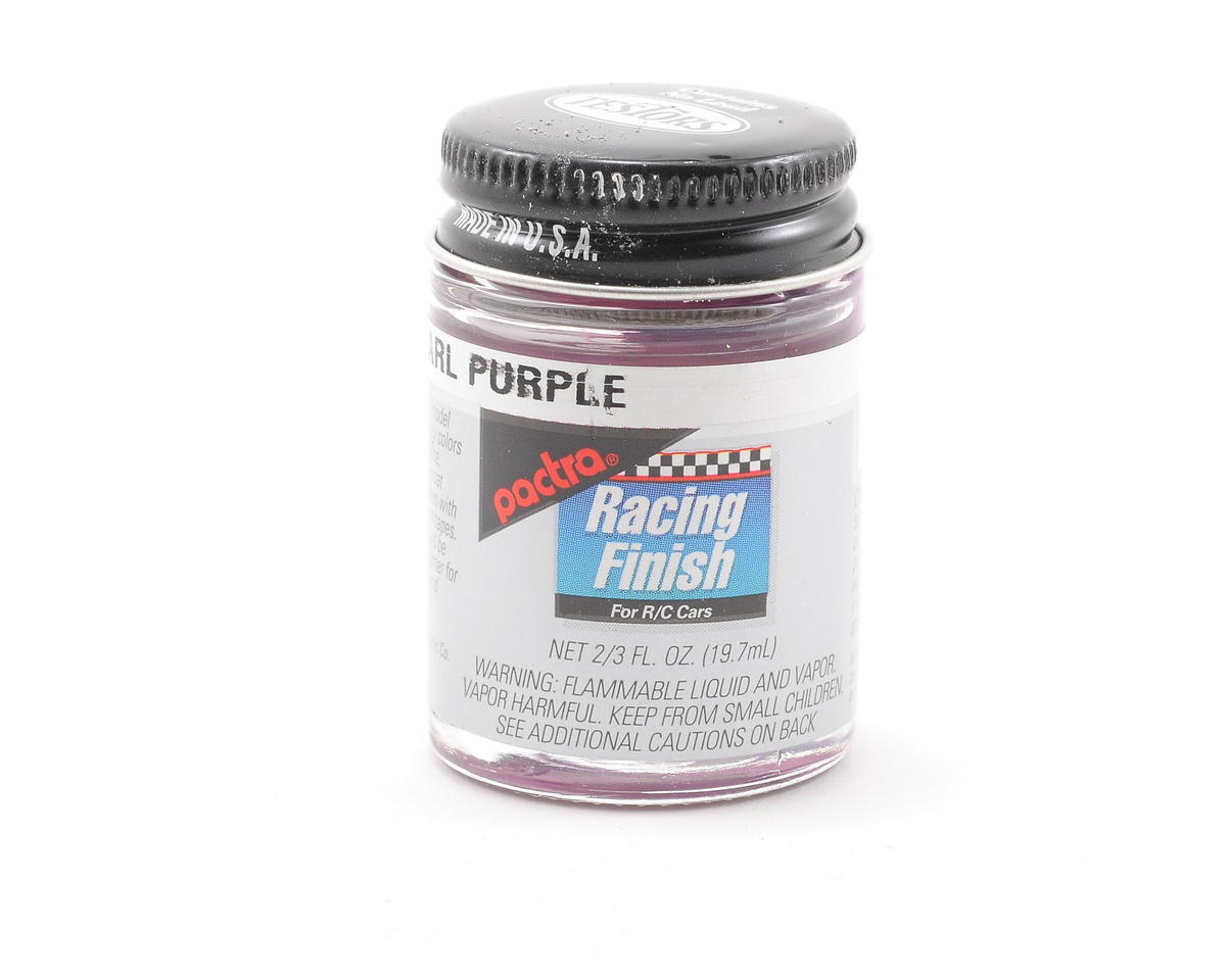 Pactra Pearl Purple Paint (2/3oz)