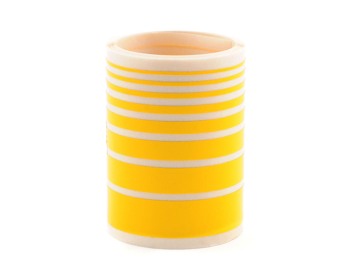 Pactra Trim Tapes (Yellow)
