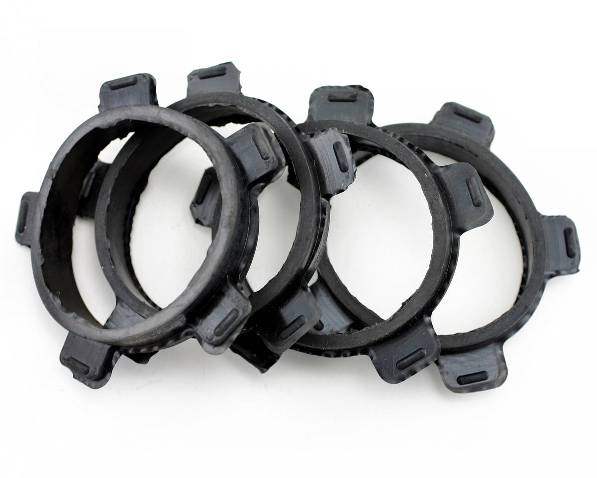 1/10 Off-Road & Sedan Tire Mounting Bands (4) by Panther