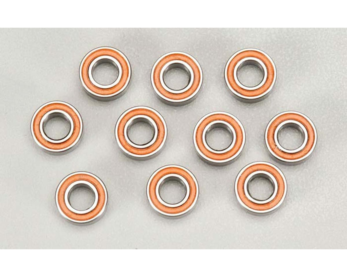 Panther Rubber Shielded Bearing 5x10x4  (10)