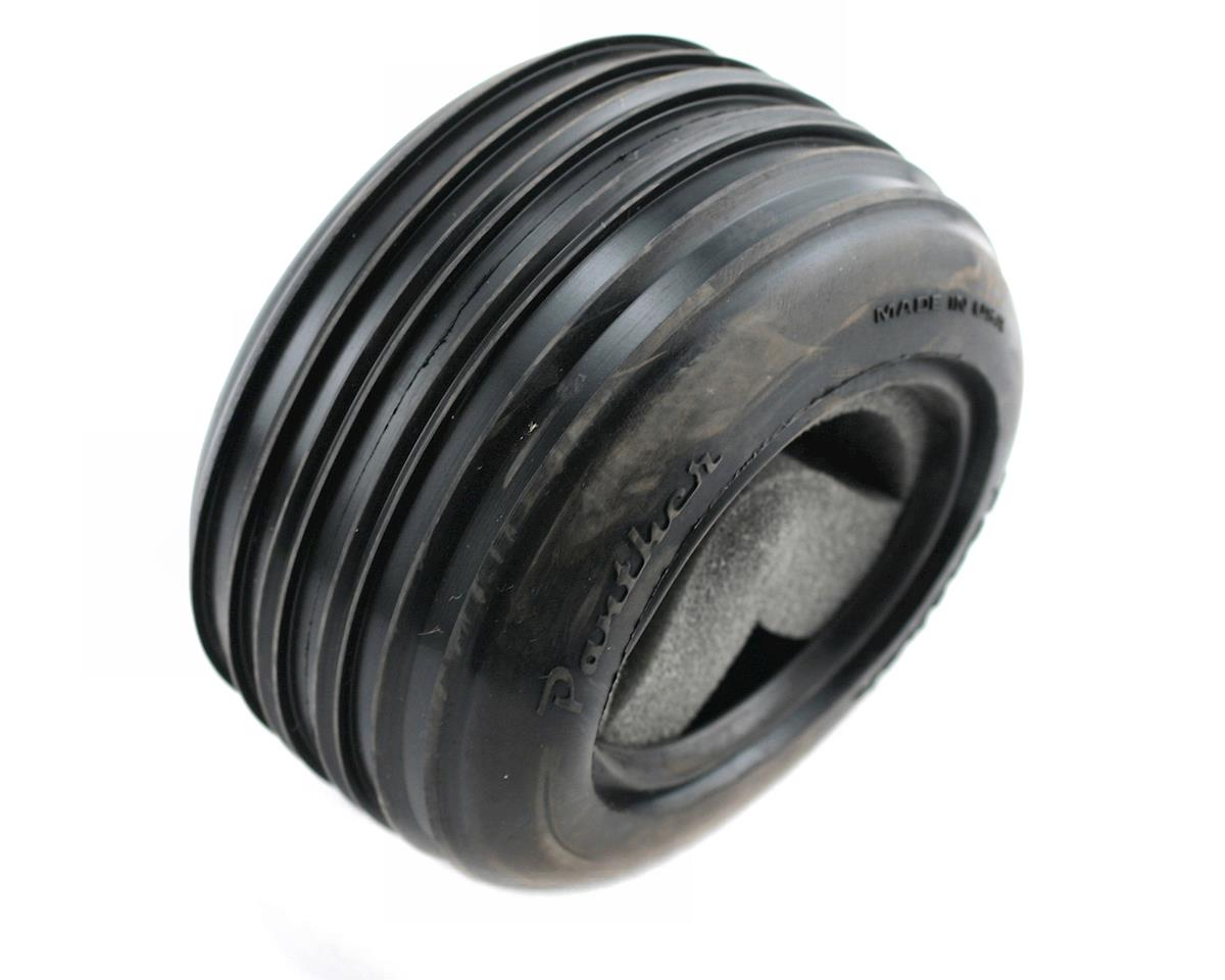 "Panther V-Rib 2.2"" Front Truck Tires (Med Soft) (2)"