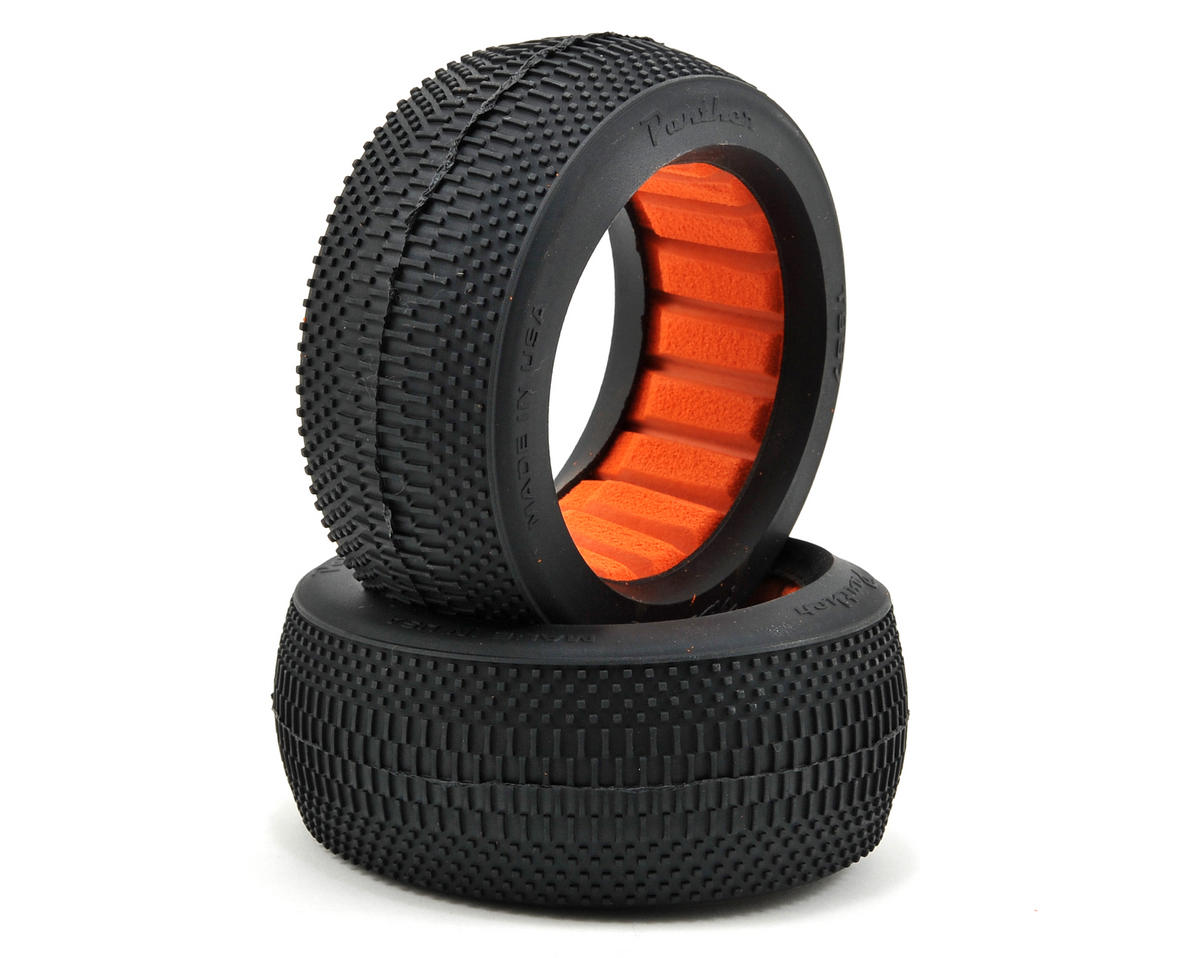 Panther Switch 2.0 1/8 Buggy Tires (2)