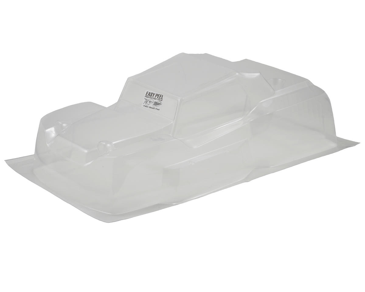Parma PSE Dune Buggy Clear Body (Slash)