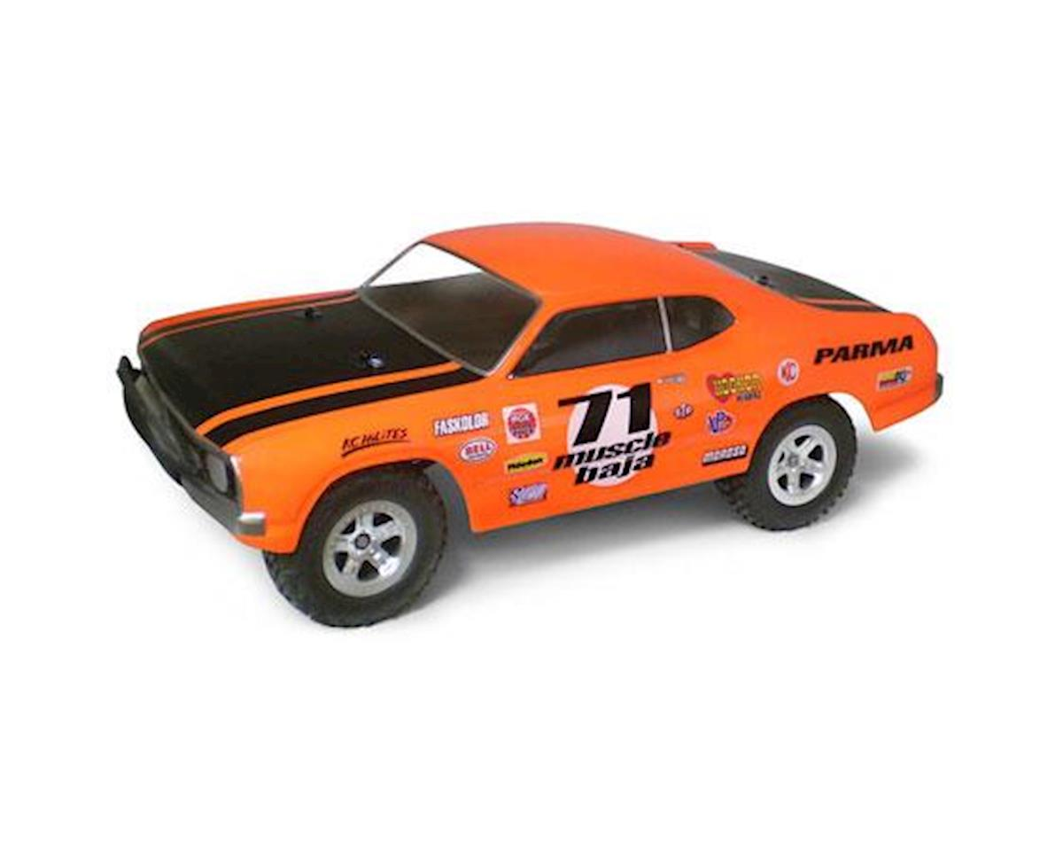 Parma PSE 1/10 1971 Muscle Baja Body