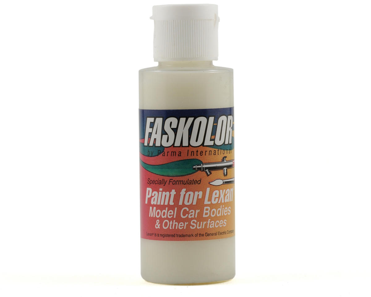 Parma PSE FasGlow Glow In The Dark Lexan Body Paint (2oz)